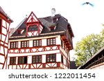 germany  nuremberg  september... | Shutterstock . vector #1222011454