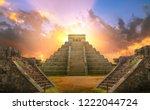Mexico  Chichen Itza  Yucatn....