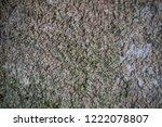 texture of limestone natural... | Shutterstock . vector #1222078807