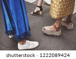 september 20  2018  milan ... | Shutterstock . vector #1222089424
