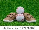 concept encourage children to... | Shutterstock . vector #1222202071