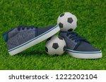 concept encourage children to... | Shutterstock . vector #1222202104