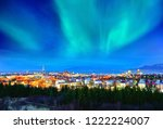 View Of The Northern Light Fro...