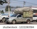 chiangmai  thailand   october 5 ... | Shutterstock . vector #1222283584