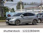 chiangmai  thailand   october 5 ... | Shutterstock . vector #1222283644