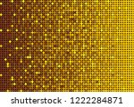horizontal banner or background ... | Shutterstock .eps vector #1222284871
