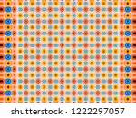 abstract texture   colored... | Shutterstock . vector #1222297057
