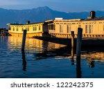 House Boat  Kashmir  India