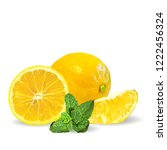 fresh  nutritious and tasty... | Shutterstock .eps vector #1222456324