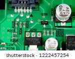 a picture of electronic...   Shutterstock . vector #1222457254