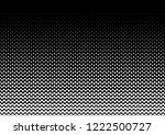 abstract halftone dotted... | Shutterstock .eps vector #1222500727