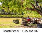 wilyabrup  margaret river ...   Shutterstock . vector #1222555687