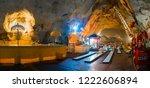 nusa penida  indonesia   17... | Shutterstock . vector #1222606894