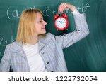 looking committed teacher...   Shutterstock . vector #1222732054
