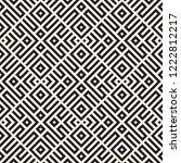 ethnic pattern vector design....   Shutterstock .eps vector #1222812217