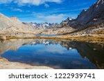 hike in wind river range in... | Shutterstock . vector #1222939741