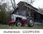cincinnati  ohio   usa  ... | Shutterstock . vector #1222991554