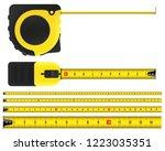 creative vector illustration of ... | Shutterstock .eps vector #1223035351