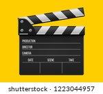 creative vector illustration of ... | Shutterstock .eps vector #1223044957