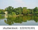 quezon city  ph   nov. 8  ninoy ...   Shutterstock . vector #1223151331