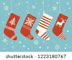 Holiday Stockings.christmas...