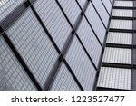 tilt close up photo of matte... | Shutterstock . vector #1223527477