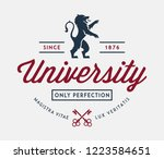 university of perfection is a...