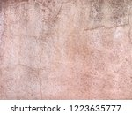 grunge abstract dirty wood wall ... | Shutterstock . vector #1223635777