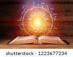 Horoscope astrology zodiac...