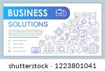 business solutions advertising...