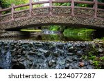 image of water stream at pong... | Shutterstock . vector #1224077287
