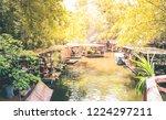 phetchaburi  thailand  ... | Shutterstock . vector #1224297211