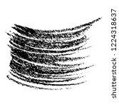 vector pencil hatching....   Shutterstock .eps vector #1224318637