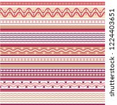 texture knitted. winter... | Shutterstock .eps vector #1224403651