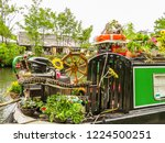 london  united kingdom   june... | Shutterstock . vector #1224500251
