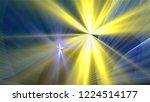 bright different random lights  ... | Shutterstock . vector #1224514177