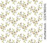 abstract background texture.... | Shutterstock . vector #1224780241