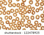 Cheerios Cereal Background