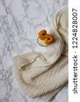 swedish christmas. gluten free...   Shutterstock . vector #1224828007