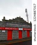 aberdeen  scotland   31 october ... | Shutterstock . vector #1224887317