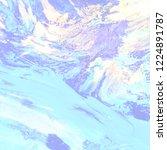 abstract watercolor. creative...   Shutterstock . vector #1224891787