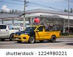 chiangmai  thailand   september ... | Shutterstock . vector #1224980221