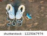 2019 new year written... | Shutterstock . vector #1225067974