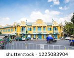 bangkok  thailand   oct 25 ... | Shutterstock . vector #1225083904