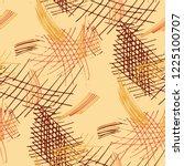 various pencil hatches....   Shutterstock .eps vector #1225100707