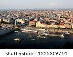 budapest  hungary   august 17 ... | Shutterstock . vector #1225309714