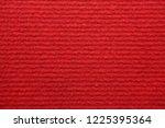 red carpet texture  for...   Shutterstock . vector #1225395364