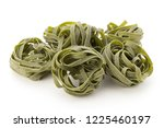 pasta  food  spinach  cooking ... | Shutterstock . vector #1225460197