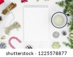 goals plans dreams make to do... | Shutterstock . vector #1225578877