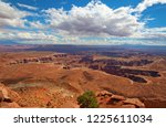 """""""island of the sky"""" of the... 